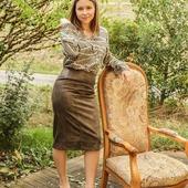 Vous adorerez porter cette jupe en toute circonstance, elle se pliera à toutes vos envies. Élégante ou décontractée selon l'humeur du jour ❤💋👠 . . . . #lookinspiration #lotd #lookcuir #eleganceintemporelle #chicstyle #jupecrayontaillehaute #instafashion #nouvellecollection #automnehiver2020 #idéelook #eshop
