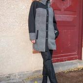 Le froid arrive, ce manteau chaud et léger saura nous en protéger avec élégance 🌬❄🧥  #pretaporterfemme #collectionautomnehiver2020 #manteau #mode #nouveauté #newco #lookinspiration #ecommerce #boutiqueenligne