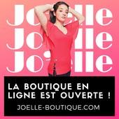 😘Après cette période de confinement 😅 CULTIVONS  notre joie de vivre.  Rions, amusons nous,  faisons nous plaisir.   🌞🌞==> Et quoi de mieux qu'une tenue seyante pour voir la vie en rose ? Nous sommes heureux de vous annoncer que notre boutique en ligne est désormais à votre disposition : joelle-boutique.com . . . . #wearingtoday #chicstyle #vêtementsfemme #frenchmood #tenuedujour #frenchgirlstyle #pretaporterfemme #consommerlocal  #newco #ideelook #printempsete2020 #shoppingenligne #shopping #boutiquejoelle #islesurledoubs #ecommerce